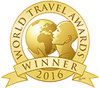 World travel award 2016