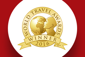 World's Leading Travel ERP Technology Provider 2016