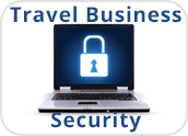 Travel Business Security